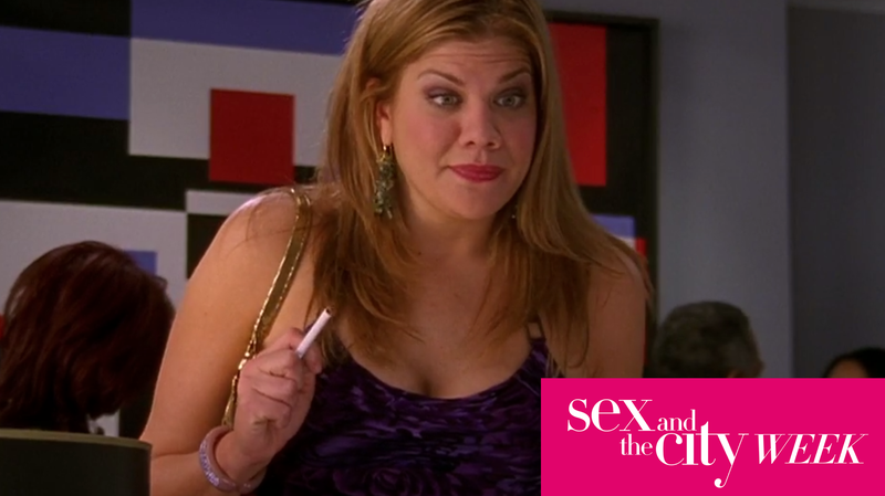 Sex and the city splat pic 17