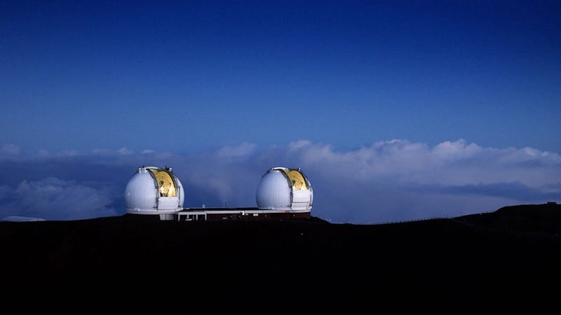Distant Ruins: How Scientists Hunt Space for Dead Alien ...