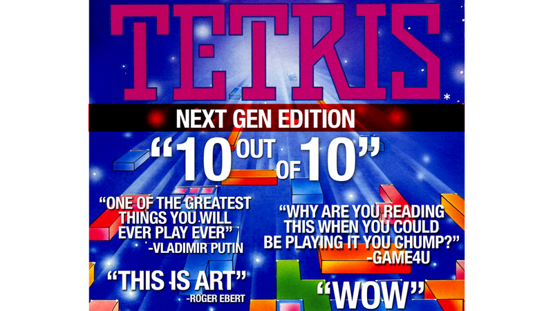 Illustration for article titled What A Next-Gen Tetris Should Look Like