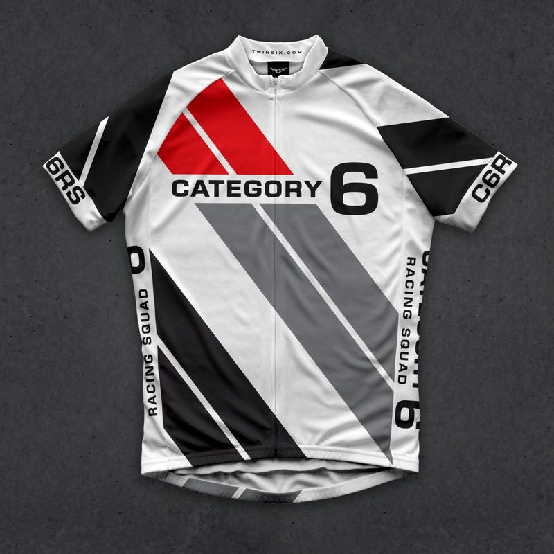 Illustration for article titled Clever Bike Jerseys