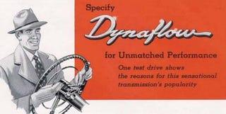 Illustration for article titled Dynaflow!
