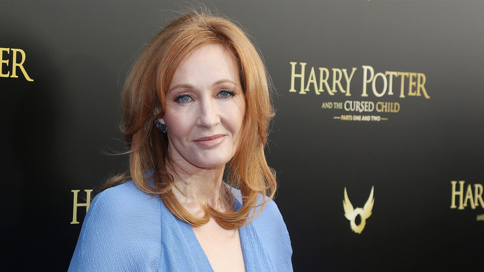 The Saga Continues: J.K. Rowling Has Revealed That Every Now And Then The Sorting Hat Would Arbitrarily Sort A Kid Onto The New York Mets