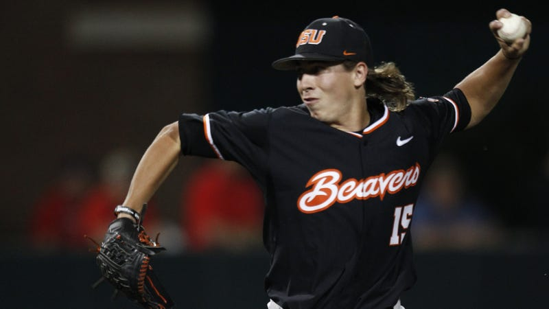 Illustration for article titled Luke Heimlich Didn't Get Drafted