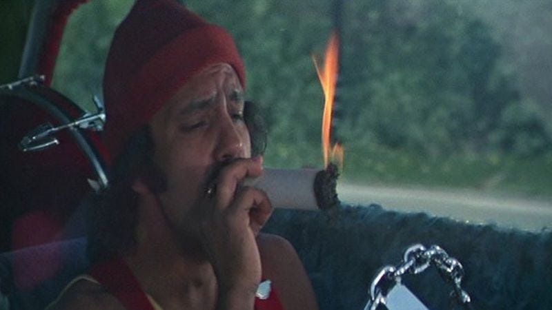 Cheech & Chong's Up In Smoke