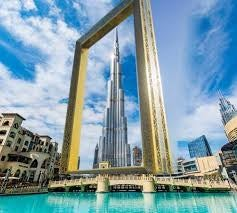 Illustration for article titled Best Burj khalifa trips packages