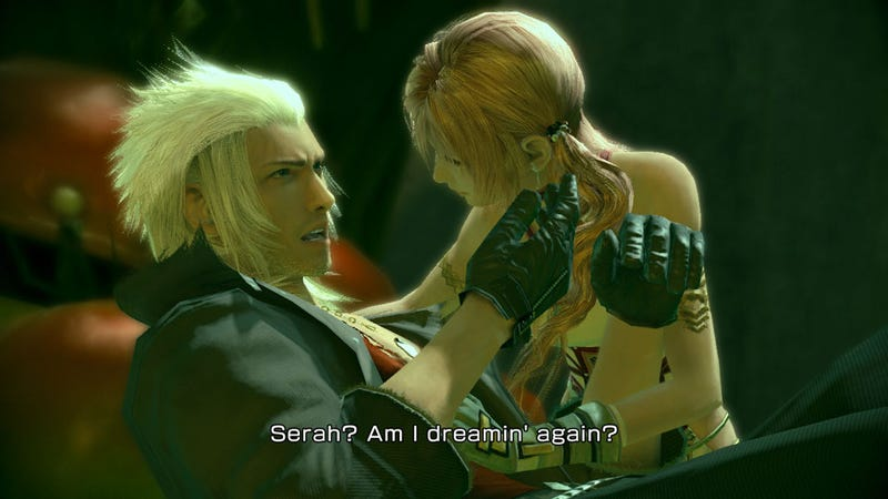 Illustration for article titled Expect More Final Fantasy XIII. But Don't Expect Final Fantasy X HD Any Time Soon.