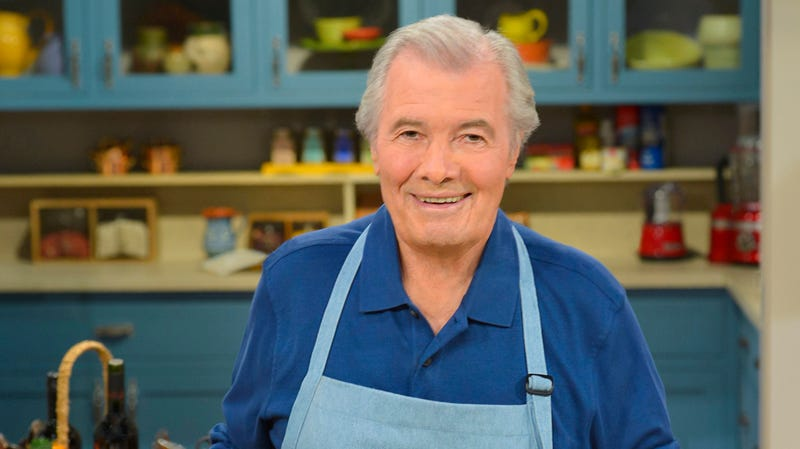 Illustration for article titled Jacques Pépin is one-quarter of the way to an EGOT