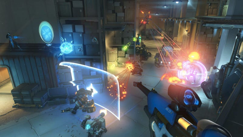 Overwatch Is Hosting a Double XP Event This Weekend