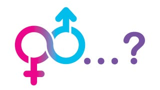 Illustration for article titled Intersex: What is It, and What It Means for Sexuality
