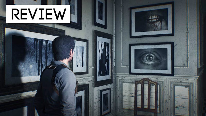 Illustration for article titled The Evil Within 2: The Kotaku Review