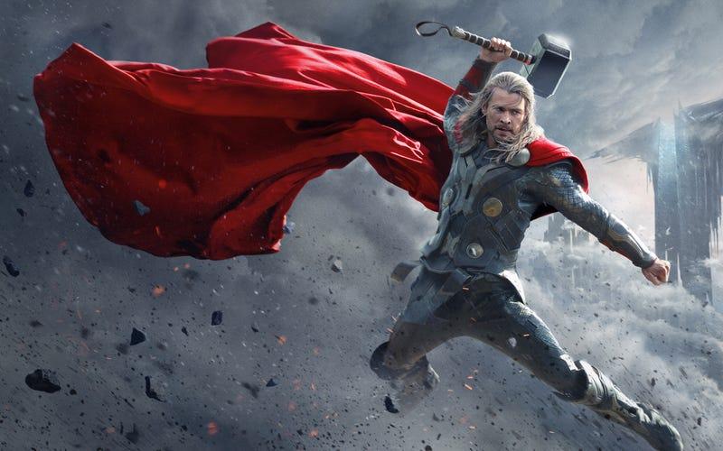 La Verdadera Historia De Thor El Macabro Dios No Es Como Lo Pinta
