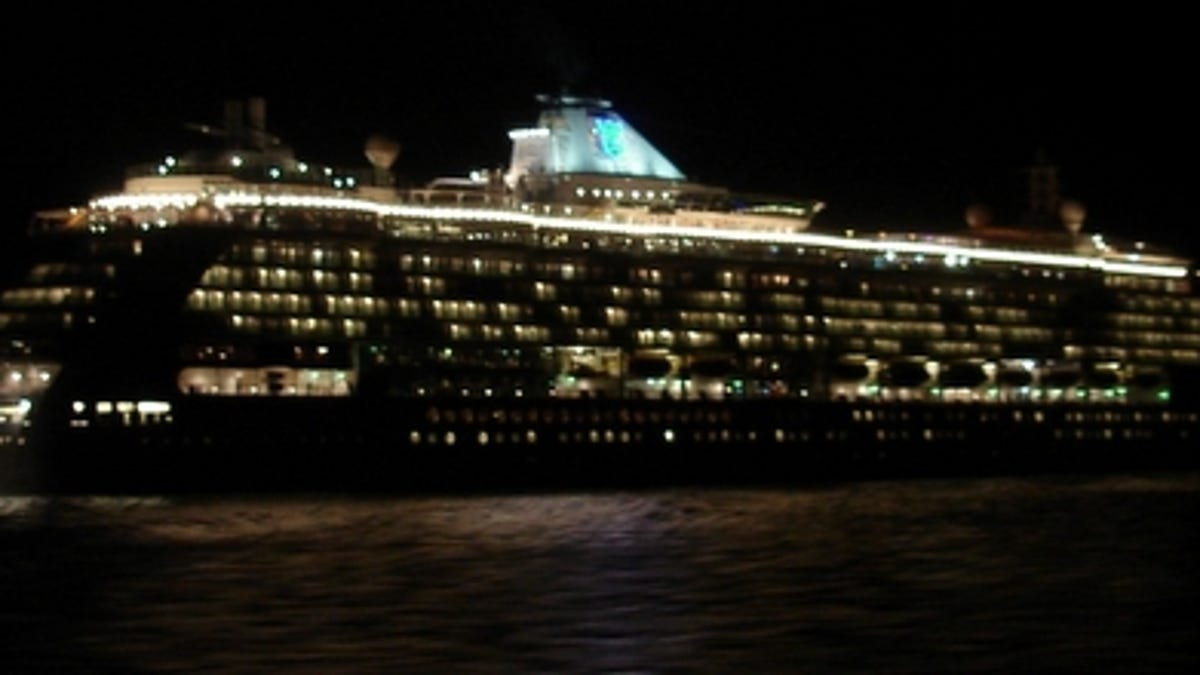 What happens if you die on a cruise ship?