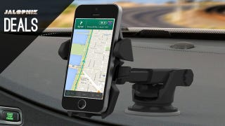 Illustration for article titled Highly-Rated Dash Mount, Easy-To-Read Tools, Tiny Drone [Deals]