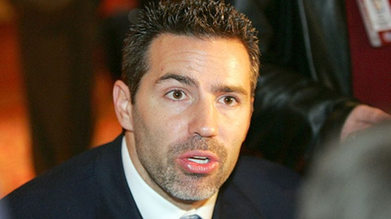 Illustration for article titled Kurt Warner Requests HBO Be Blocked At Cardinals' Hotel