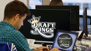 Illustration for article titled The FTC Moves To Block The Merger Of FanDuel And DraftKings