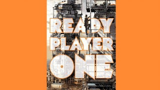 Illustration for article titled Ready Player One Is a Video Game Lover's Only Summer 'Must Read'