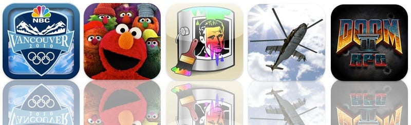Illustration for article titled The Week's Best iPhone Apps