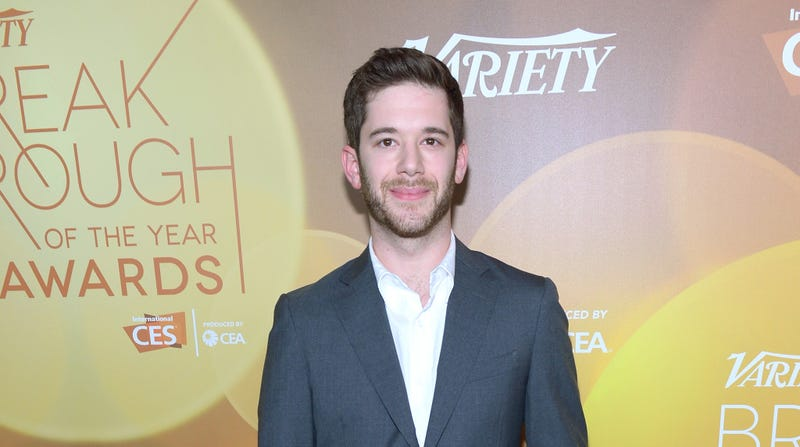 Illustration for article titled Colin Kroll, 35-year-old co-founder of Vine and HQ Trivia, has reportedly been found dead