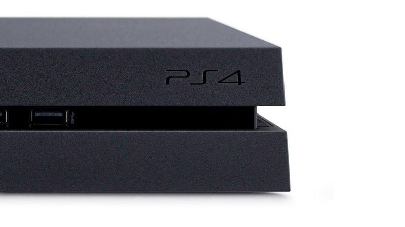 The PS4 Takes A Step Backwards