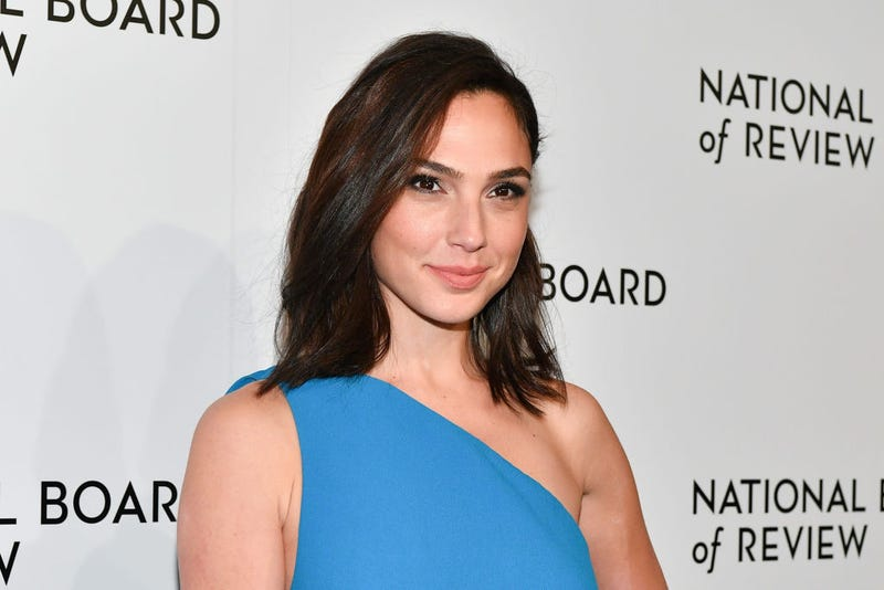 Gal Gadot to voice herself on The Simpsons