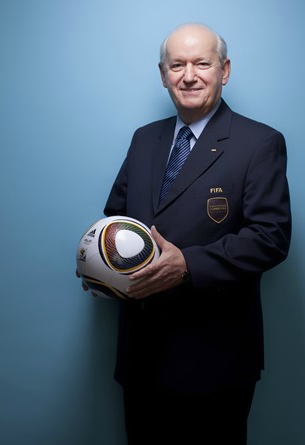 Illustration for article titled Breaking: FIFA Member Not Suspected Of Corruption