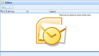 How I Get to Inbox Zero in Outlook