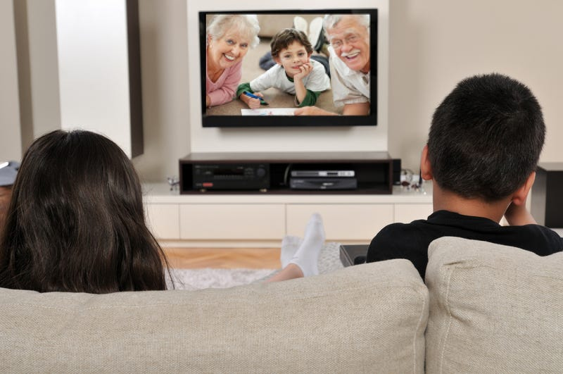 """Illustration for article titled Comcast Will """"Soon"""" Bring Skype To Their TV Customers"""