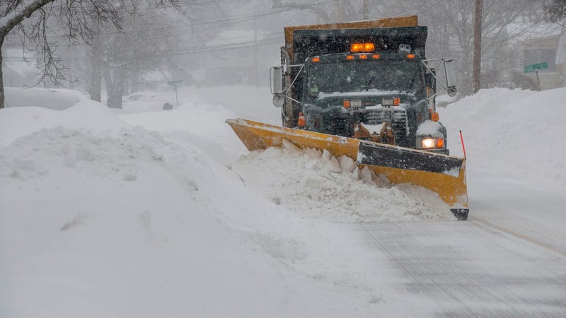 Illustration for article titled We Literally Do Not Give A Fuck: Rhode Island Is Expecting 4 Inches Of Snow This Week And Can Also Eat Shit For All We Care, Get This Off Our Timeline