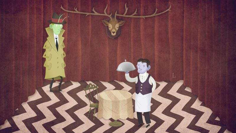 Illustration for article titled Works of Franz Kafka to metamorphose into indie video game