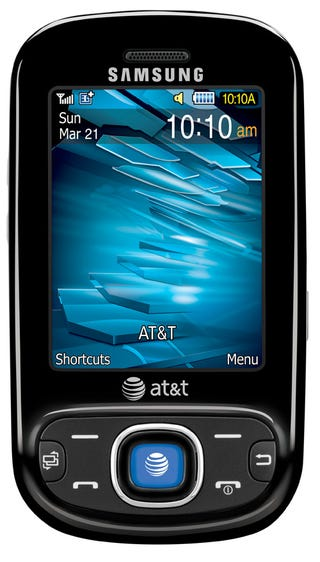 Illustration for article titled AT&T's Latest Dumbphones Come With New Smartphone Services