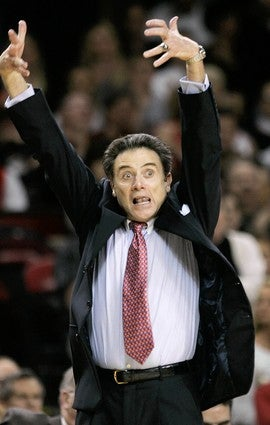 Illustration for article titled Pitino Apologizes, Once Again Invokes 9/11
