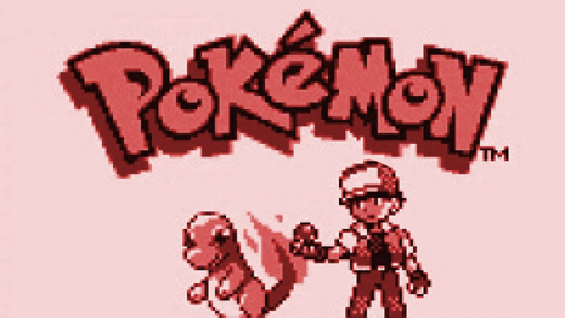Illustration for article titled Don't Hold Your Breath For Pokemon Red or Blue On Virtual Console