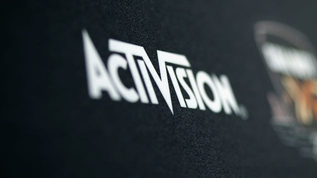Activision Subpoenas Reddit to Uncover Mysterious  Call of Duty  Leaker