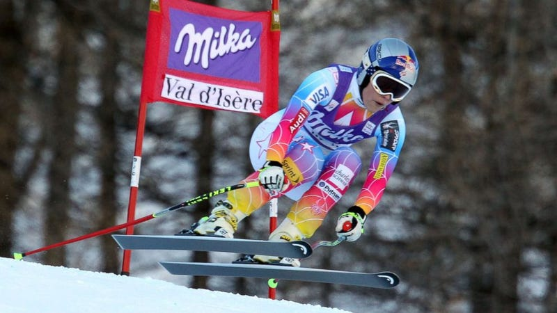 Illustration for article titled Lindsay Vonn and Olympics Coverage