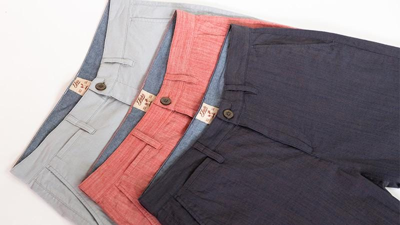 Button Down Blowout and Summer Short Sale | Jachs