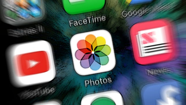 10 Tricks to Make Yourself an Apple Photos Master