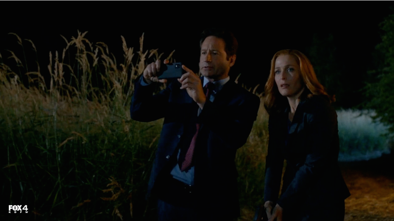 Illustration for article titled Some Lessons in Smartphone Photography, Courtesy of the X-Files