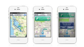 Illustration for article titled Are Apple's iOS 6 Maps Coming to Desktop Computers?
