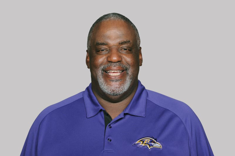 Ravens' assistant Clarence Brooks dies at 65 after battle with cancer