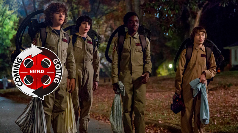 Netflix ends 'Stranger Things' pop-up bar with friendly cease-and-desist letter