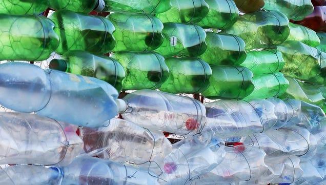 Bio reciclaje  - Magazine cover