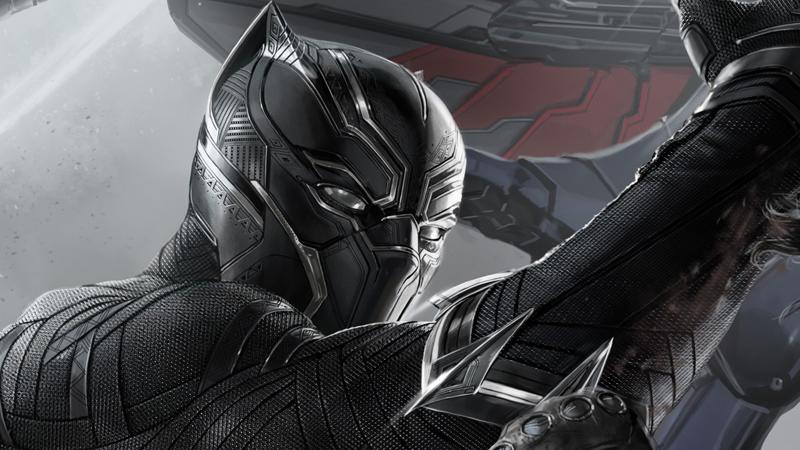 Image result for black panther marvel real