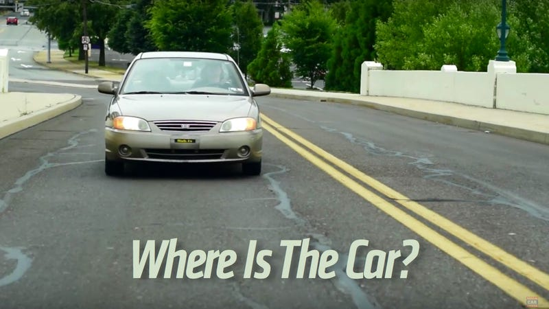 Screencap via Regular Car Reviews