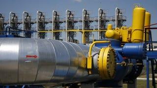 Illustration for article titled A hétvégén titokban leállítottuk a gázszállításokat Ukrajnának?
