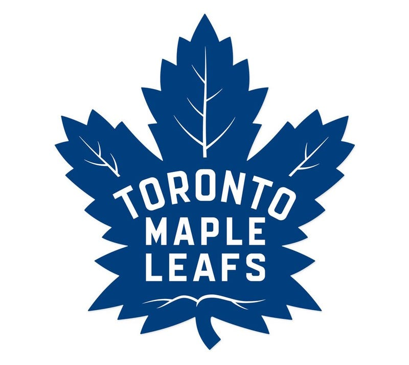 Illustration for article titled The Maple Leafs Have A New Logo
