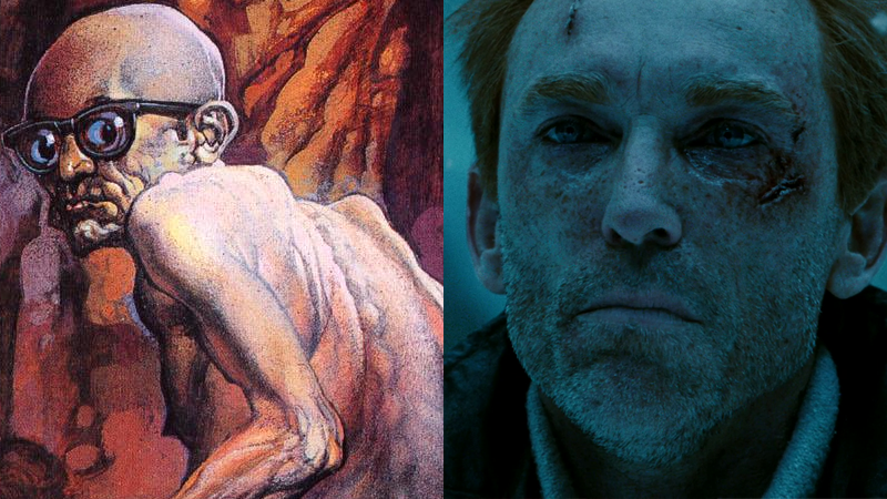 Illustration for article titled Jackie Earle Haley Will Play One ofPreacher's Most Depraved Villains