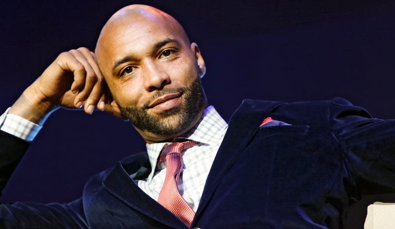 Joe Budden (Brian Ach/Getty Images for VH1)
