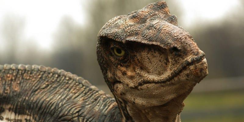Illustration for article titled Jurassic World Ends Pixar'sBox OfficeWinning Streak