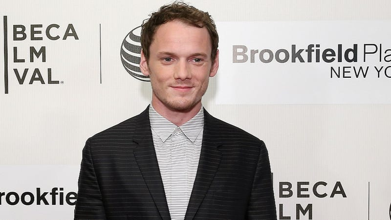 Illustration for article titled Star Trek Actor Anton Yelchin Dies In Car Accident at Age 27 (Updated)