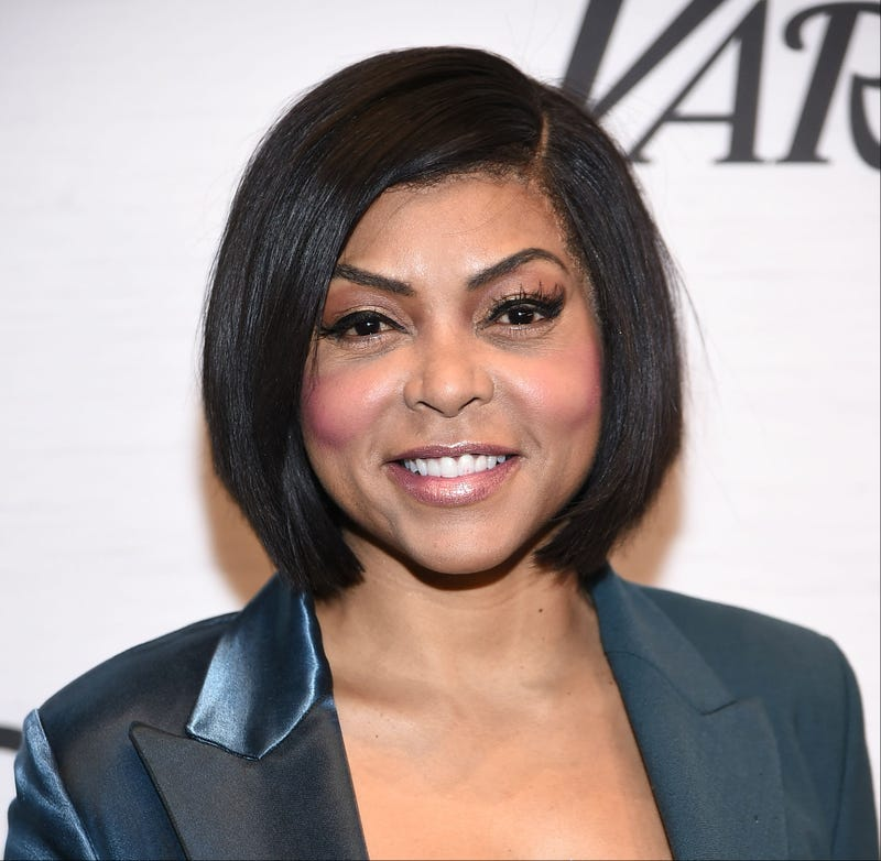 Illustration for article titled Taraji P. Henson Tears Up Describing Mental Health in the Black Community as a 'National Crisis'